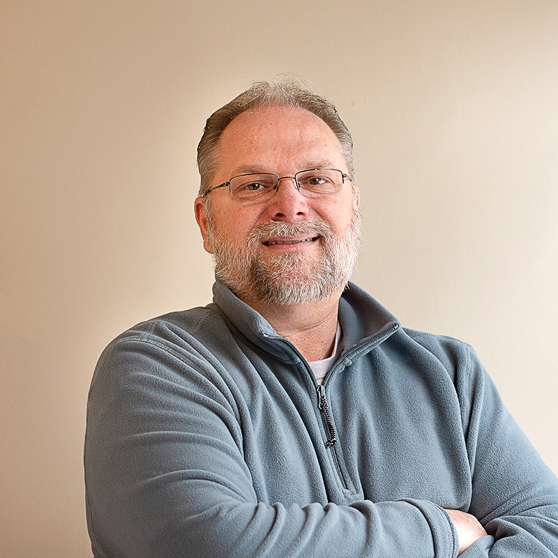 Craig Laskowski
