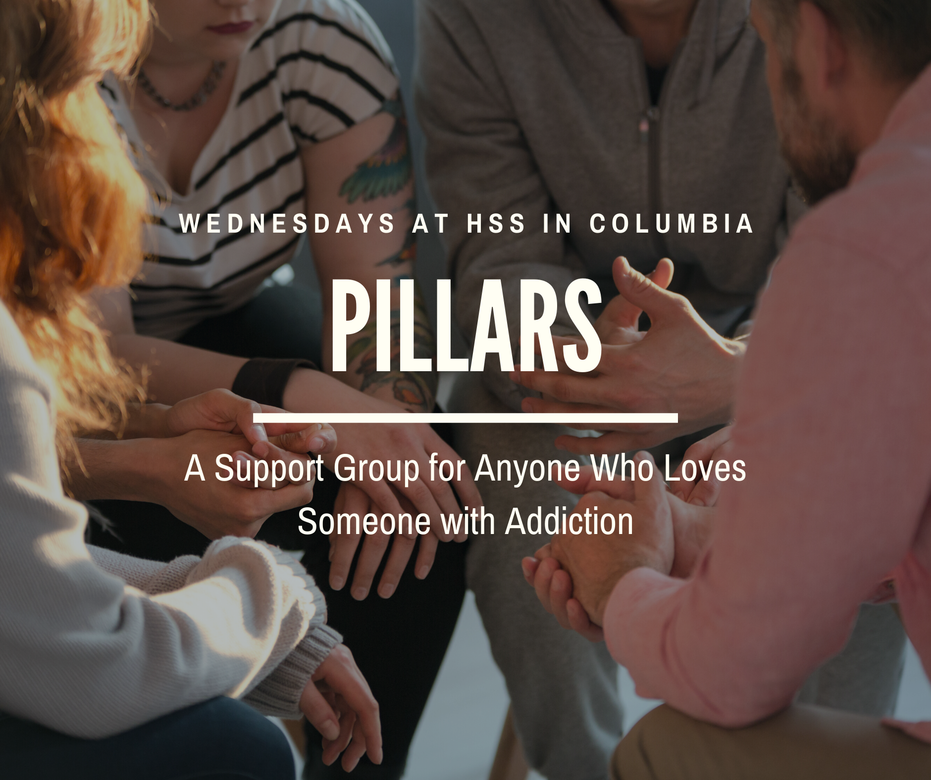PILLARS support group