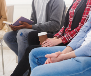 PILLARS support group helps those who love someone with addiction.
